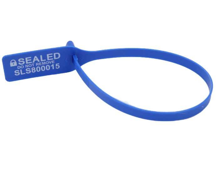 Strap Seal FL-230 by Hoefon Security Seals