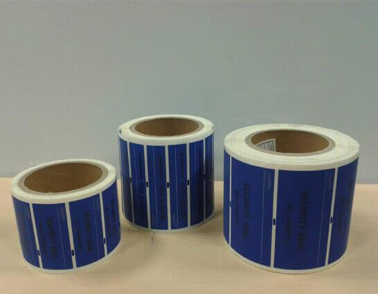 Security tape Hoefon Security Seals