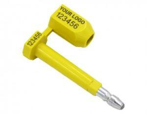 Hoefon Bolt Seals BS30 with your logo