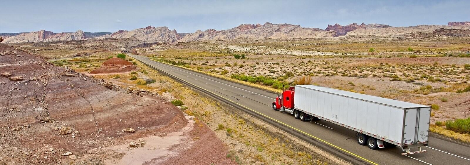 Hoefon Security Seals offers a wide range of security seals for trucks and trailers