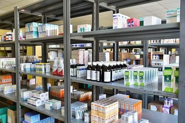 custom security seals for the pharmaceutical industry