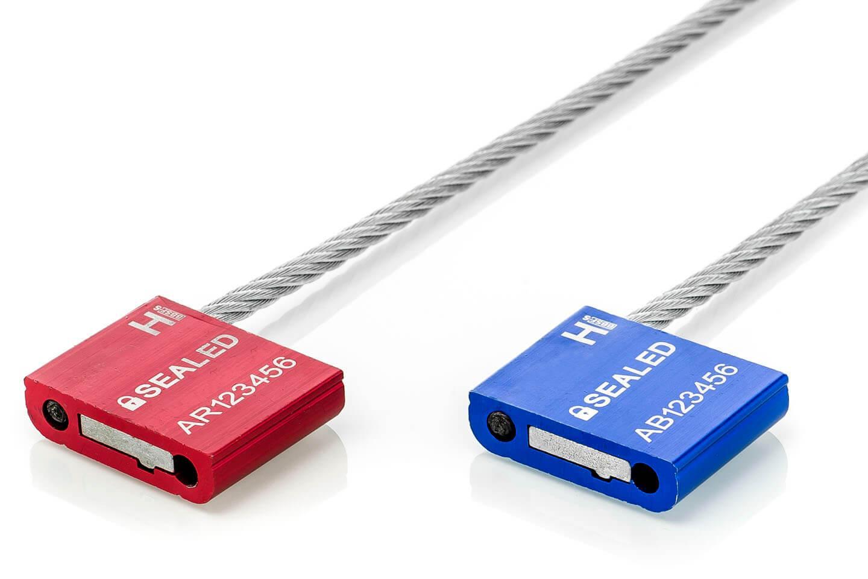 Aluminium Cable Seal CA-5.0A