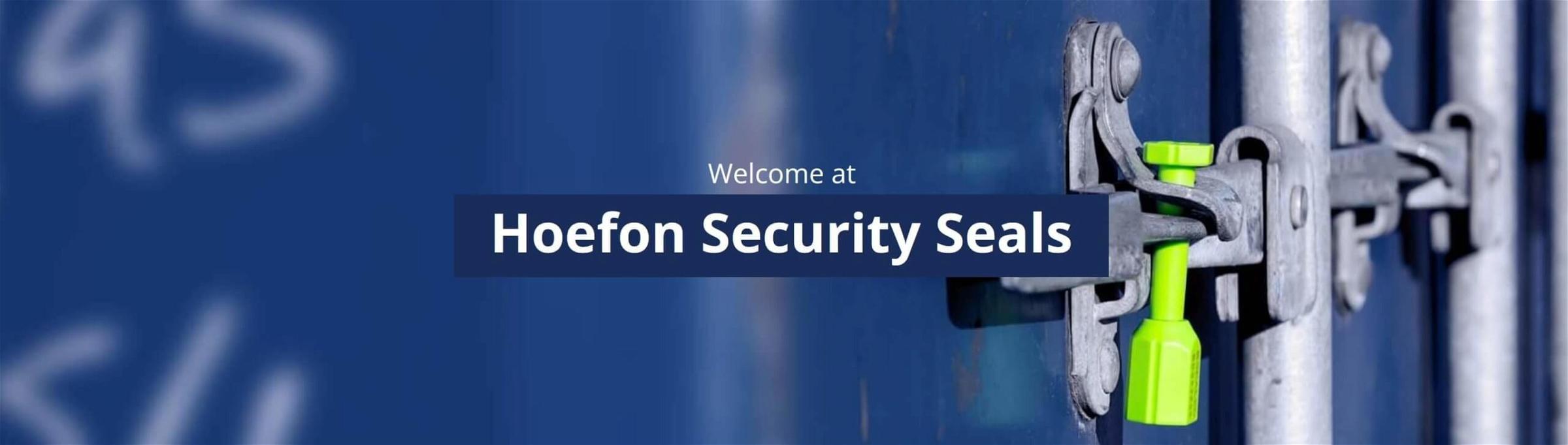 Hoefon Security Seals